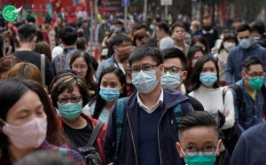 The West is trying to hang all the blame for coronavirus on China and completely devalue any help from Beijing