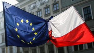 Polish judicial reform again provokes confrontation between EU and Poland