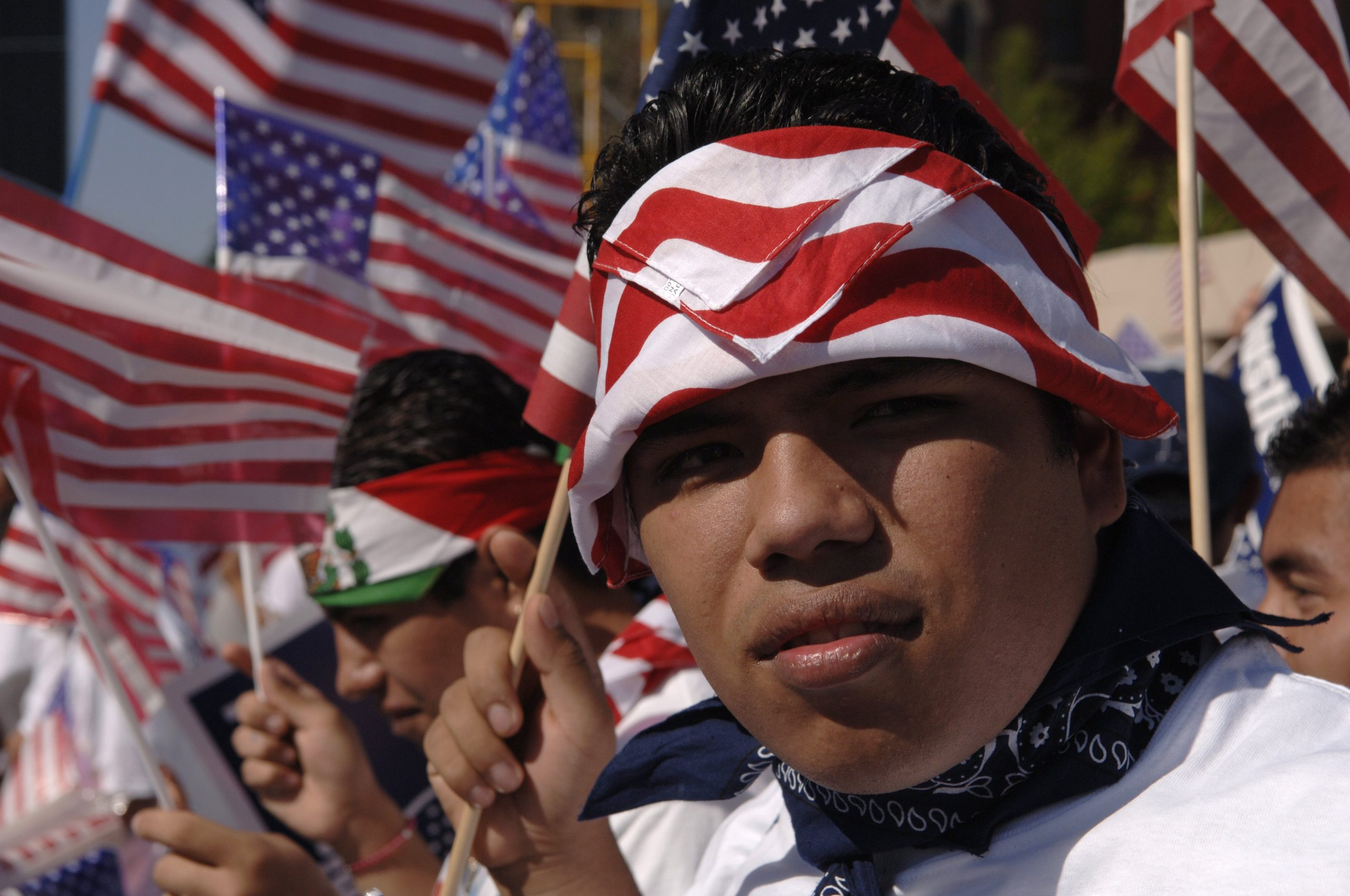 Relations with Obama became a problem for Biden - Hispanics have not forgotten the mass deportation