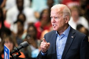 Biden: Trump will try to postpone the presidential election