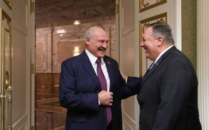In Poland, they are disappointed: Lukashenko cannot be quarreled with the Kremlin in any way