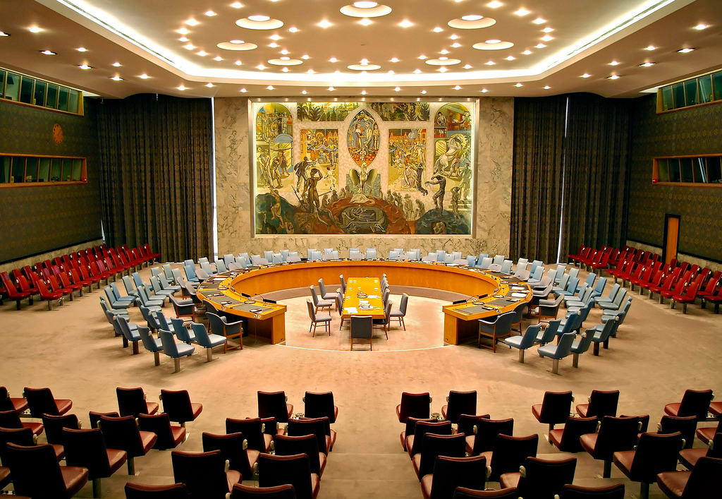 UNSC expressed need to support conflict-affected countries in the context of the pandemic