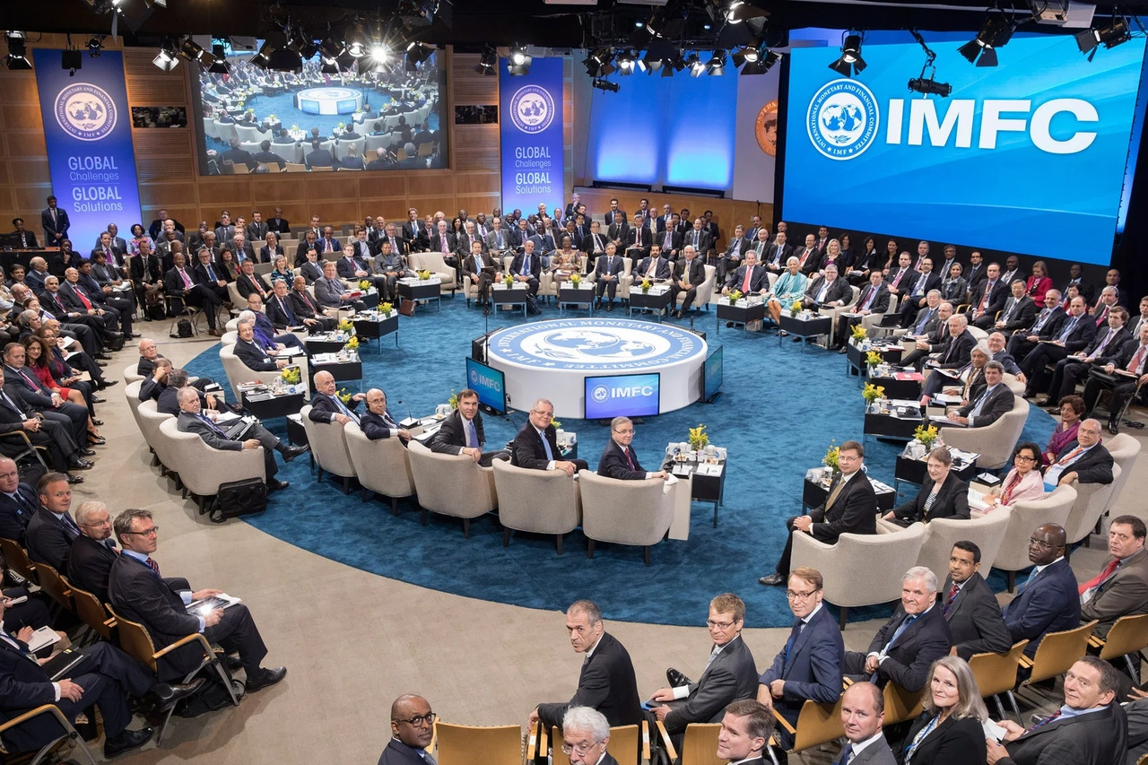 Russia forced IMF to find money for Moldovan loan