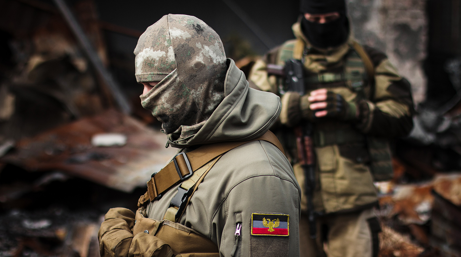 DPR reports 11 violations of ceasefire by security forces per day