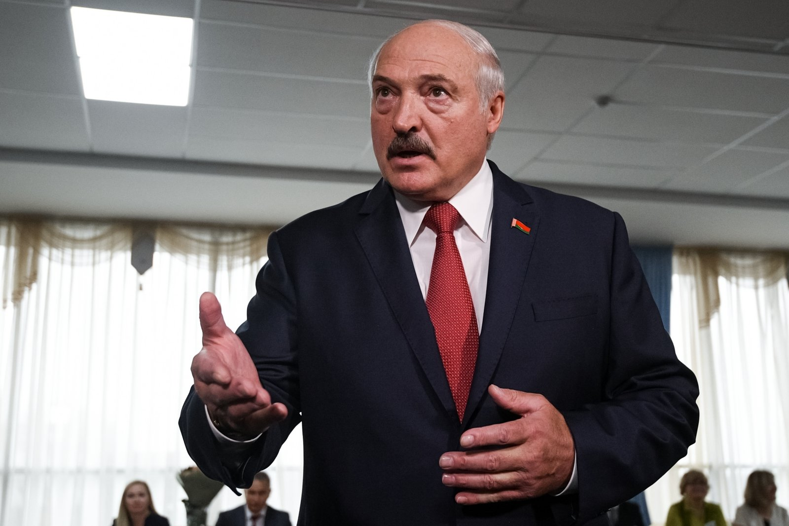 Lukashenko told what he expects from integration with Russia