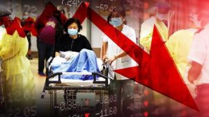 Coronavirus: the second wave can completely destroy the national economy