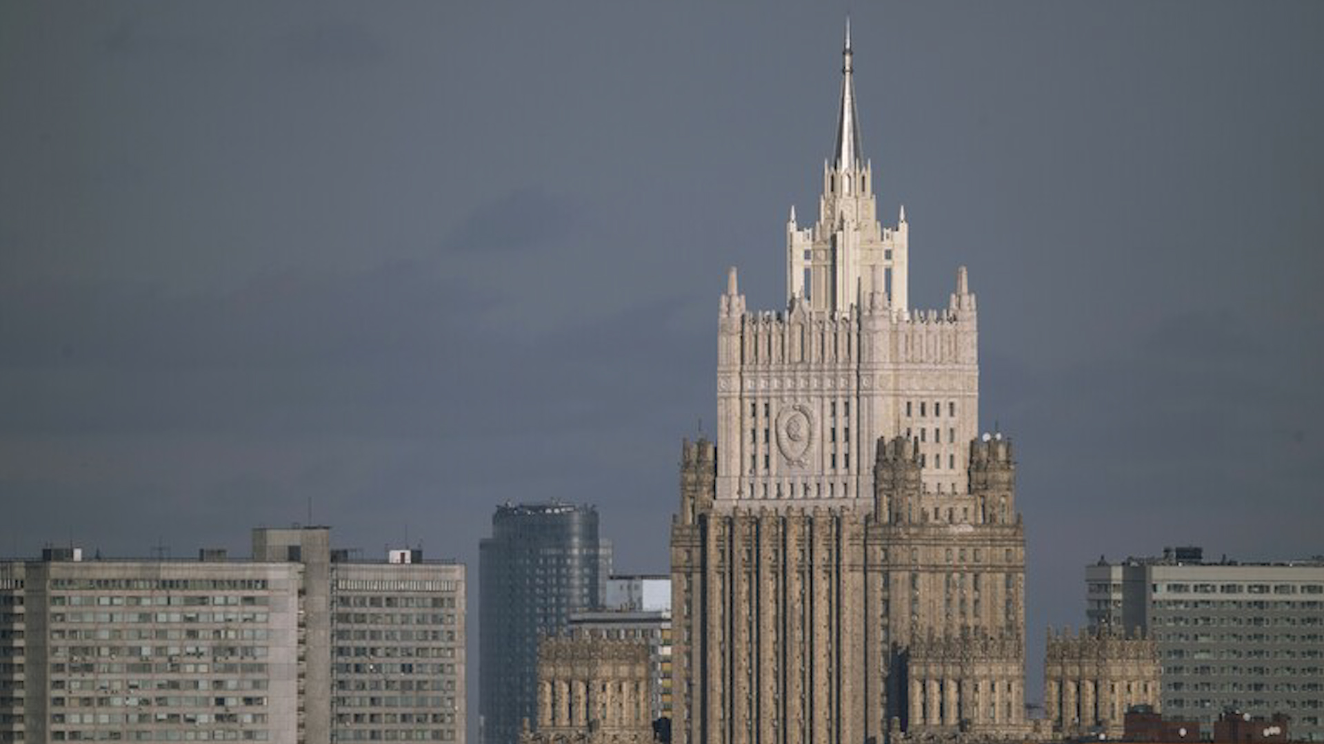Russian Foreign Ministry supports calls for humanitarian truce in Libya