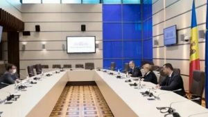 Moldovan authorities reaffirm to EU authorized representatives determination to fulfill association obligations