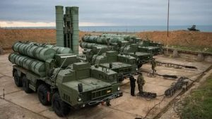 US State Department again scares Ankara with sanctions for Russian S-400