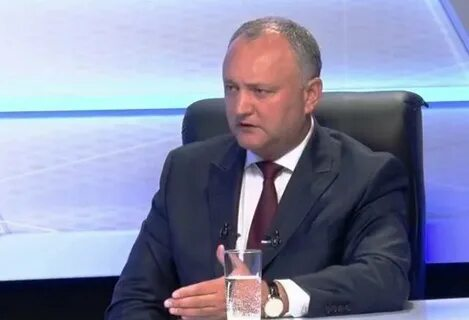 Return a billion and we can do without loans, Igor Dodon