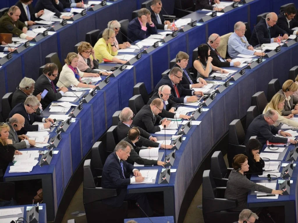 """Following the U.S., the European Parliament has begun to look for """"blame"""" instead of fighting the coronavirus pandemic"""