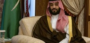 Saudi Arabia spies on its citizens in America but the FCC won't fix the problem