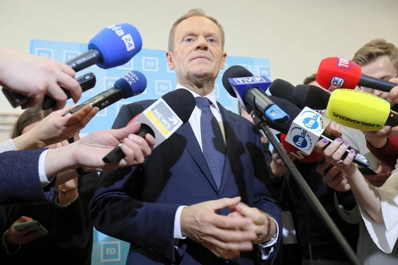 Donald Tusk called on Poles to sabotage remote elections