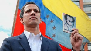 Another coup attempt in Venezuela?