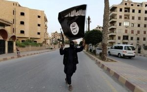 Coronavirus - soldier of Allah: Islamic state calls for jihad in the midst of a pandemic
