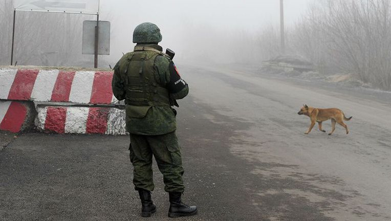 DPR declares 21 ceasefire violations by Armed Forces of Ukraine per day