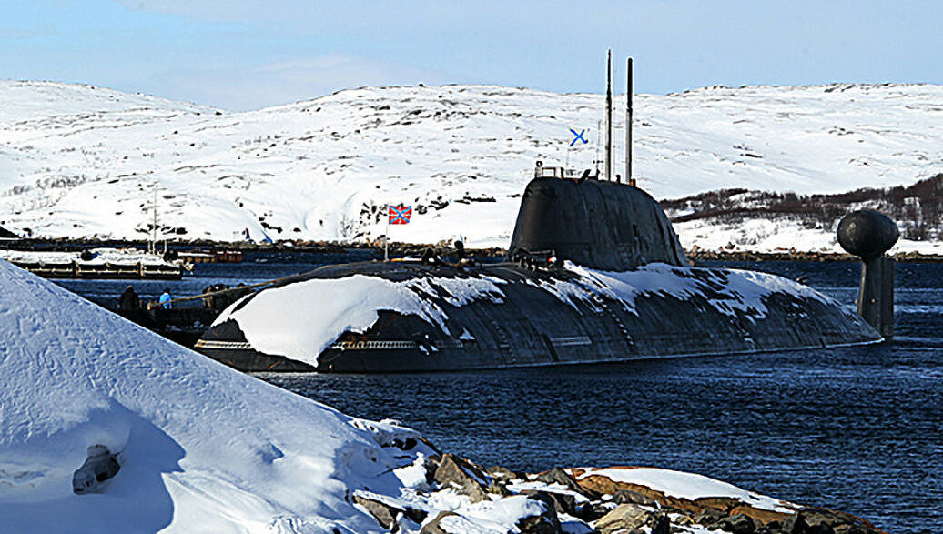 State Department saw in the actions of Russia in the Arctic a threat to NATO