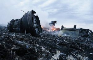 Ukraine asked for a postponement of the announcement of sentences in the Boeing MH17