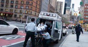 The court dismissed the lawsuit of New York nurses asking for remedies