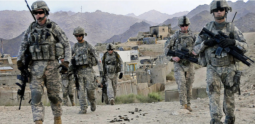The Pentagon hides the number of civilians who died due to US military operations