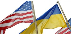 Ukraine imagines itself to be an economic partner of the US