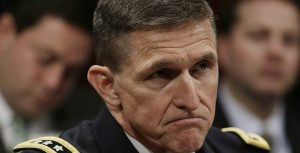 The story of General Flynn: power in the United States passes to the president