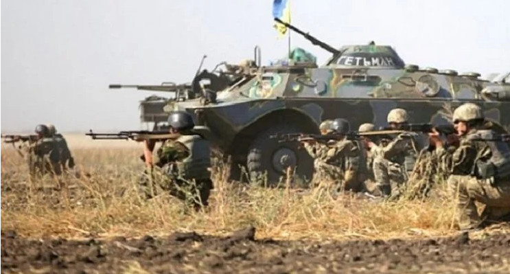 The Kiev army fired on the DPR 27 times a day