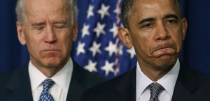 Obama and Biden have every chance of going to jail
