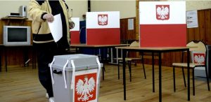 Polish electoral committee approved the new presidential election