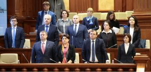 Moldovan opposition ready to make deal with criminals to overthrow government