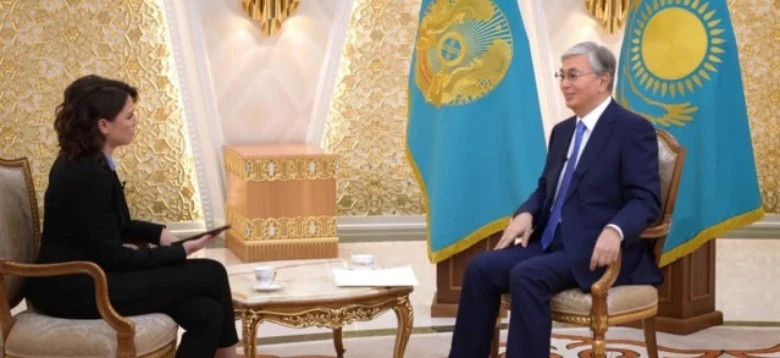 Kazakhstan plans to return offshore capital to the country