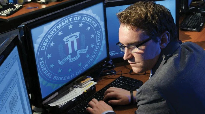 FBI announced attack of Chinese hackers