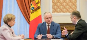 Does the government of Sandu-2 threaten Moldova?