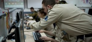 Israel launches cyberattack on Iranian port