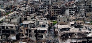 For a day in Syria opened fire 9 times
