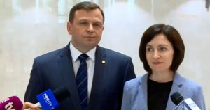 "Sandu and Nastase decided to ""be friends against"" Dodon"
