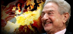 Soros Absorber and his watchdogs