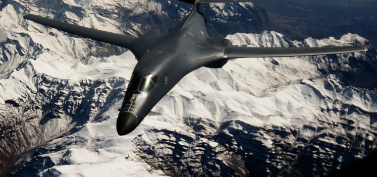 US trained to attack Russia in the skies over Norway and Sweden