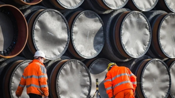 Nord Stream 2: Russia is tired of tackling intra-Western problems at its own expense
