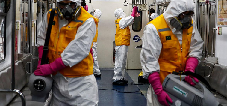 """""""We have a few months"""" - WHO warned of a """"second peak"""" of the pandemic"""