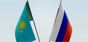 Foci of the main threats to relations between Kazakhstan, Russia and the EAEU