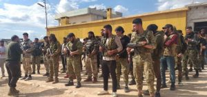 Turkey secretly recruits militants in Syria for Libyan PNS