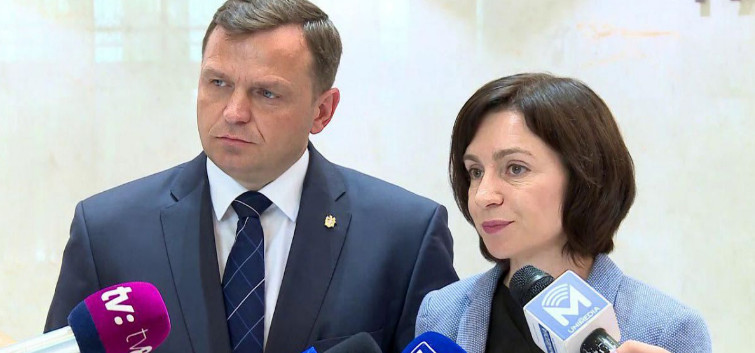 Moldovan opposition does not want extradition of Plahotniuc to Moldova