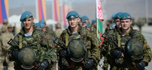 CSTO will train its peacekeepers