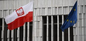 Poland is shocked by the prospect of becoming an EU financial donor