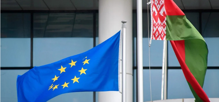 EU approved visa facilitation agreement with Belarus