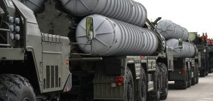 "The US is looking for a way to ""put pressure"" on Turkey for the acquisition of Russian S-400"