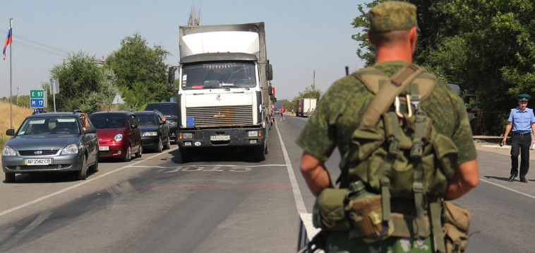 Donetsk reports Kiev's refusal to discuss the creation of a humanitarian corridor