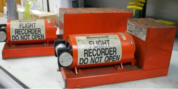 """UIA """"black boxes"""" of downed aircraft may be sent to France"""