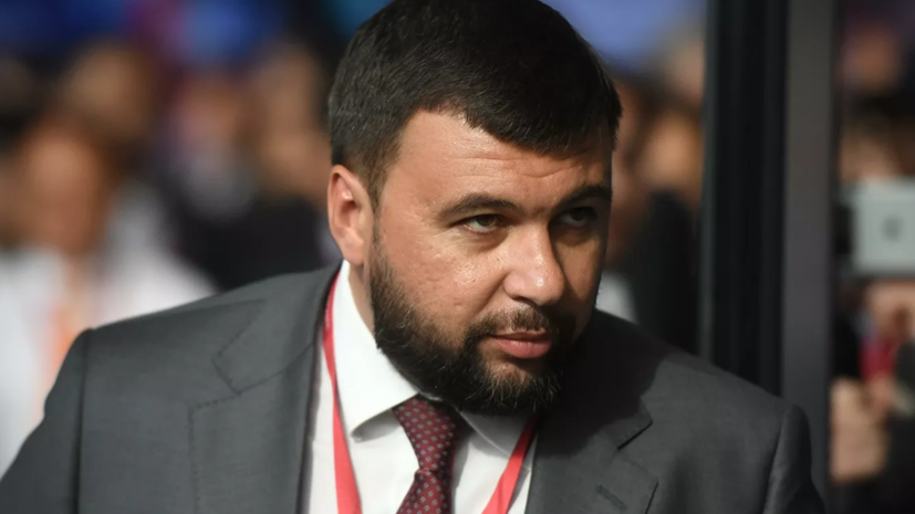 The head of  the DPR stated that the OSCE Mission had demonstrated complete powerlessness in Donbass